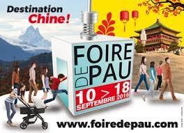 Foire expo de Pau 2016