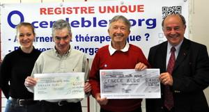Il y a 10 ans : 4 000€, offerts par le caisse d'epargne